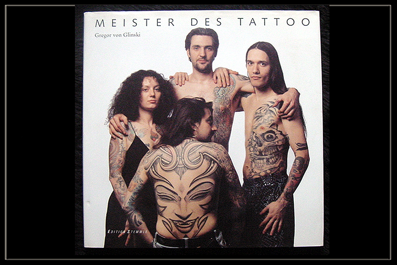 cover buch meister des tattoo